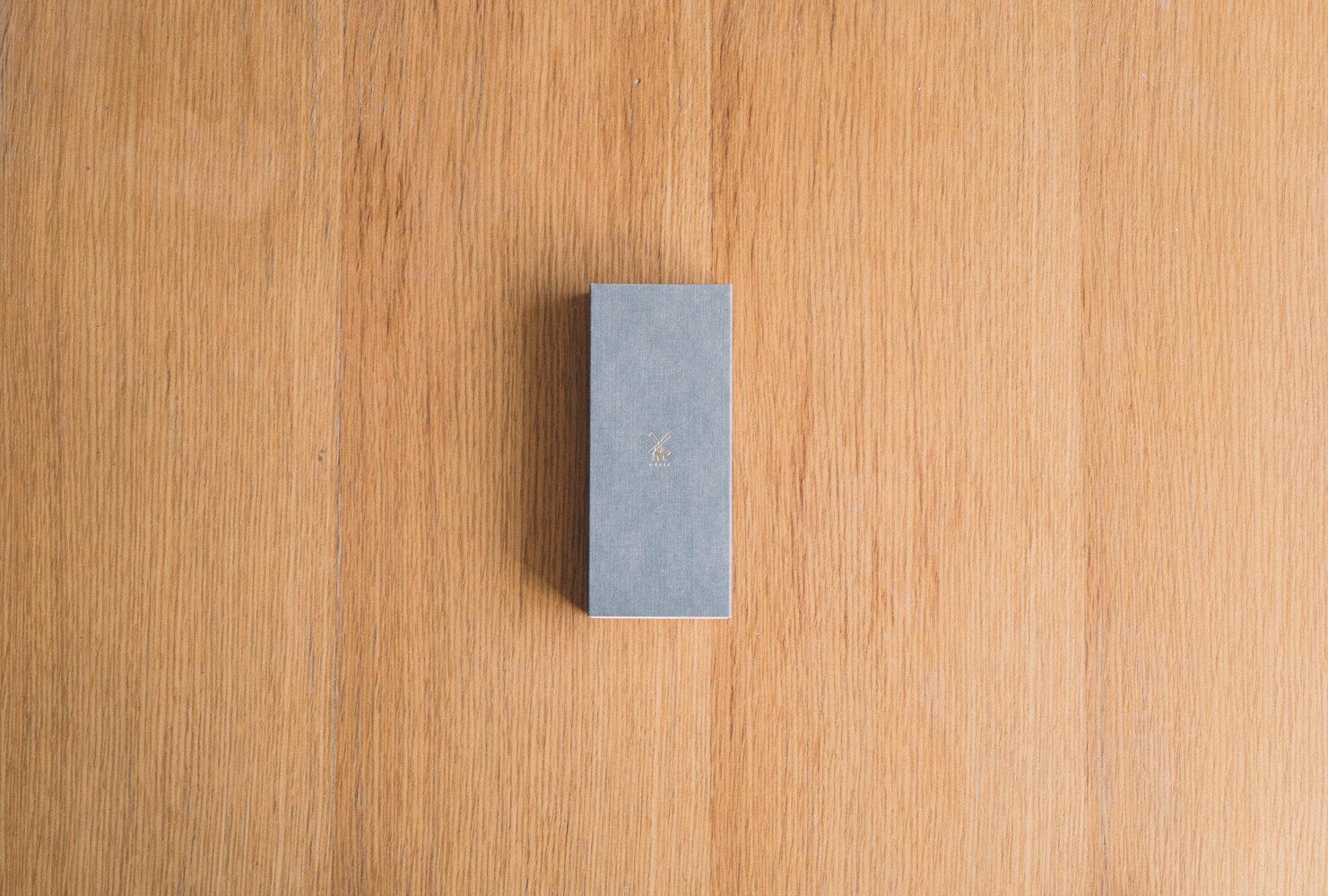 ミューレ-R89の外箱