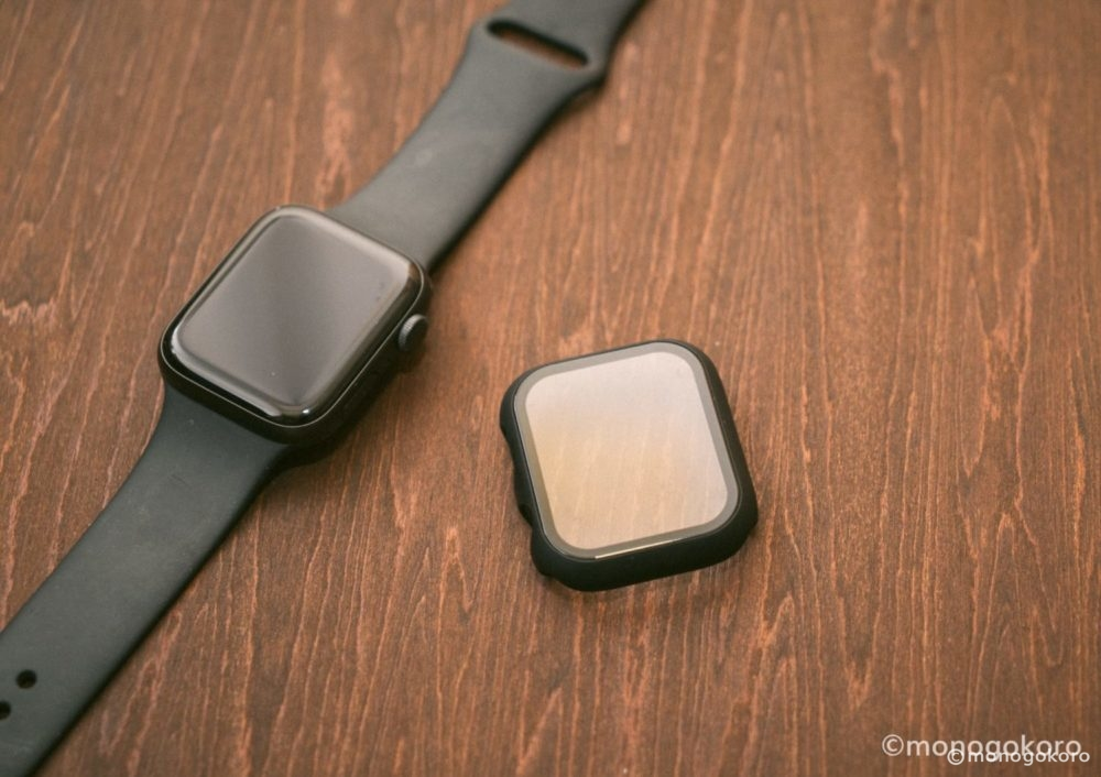 Apple Watch SEカバー