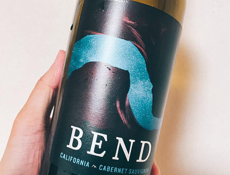 【カリフォルニアワイン】ベンドカベルネソーヴィニヨン